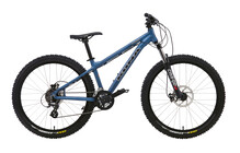 Kona Shred  Mountainbike blauw